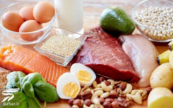 208230 Gahar ir مواد غذایی دوران قاعدگی که مفید و مضر هستند