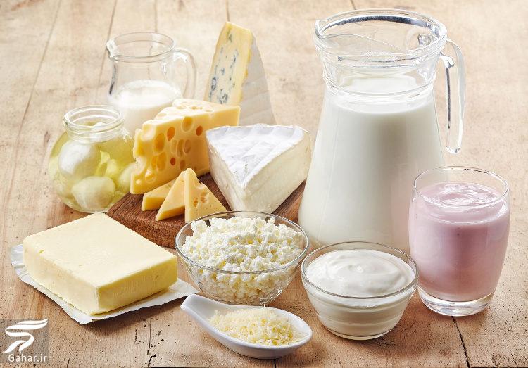 مواد غذایی دوران قاعدگی که مفید و مضر هستند