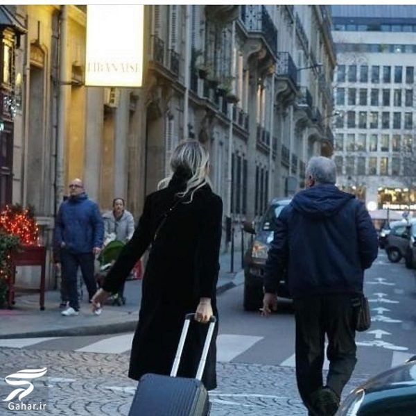234293 Gahar ir عکسهای خبرساز مهران مدیری در پاریس + ماجرا چیست؟