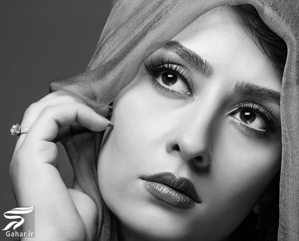عکسها و بیوگرافی الهام طهموری بازیگر سریال وارش, جدید 1400 -گهر
