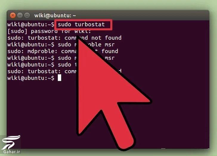 314774 Gahar ir تشخیص سرعت CPU در ویندوز ، مک ، لینوکس و دیگر سیستم های عامل