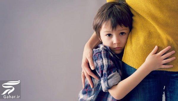 316177 Gahar ir شناخت نشانه های اضطراب در کودکان