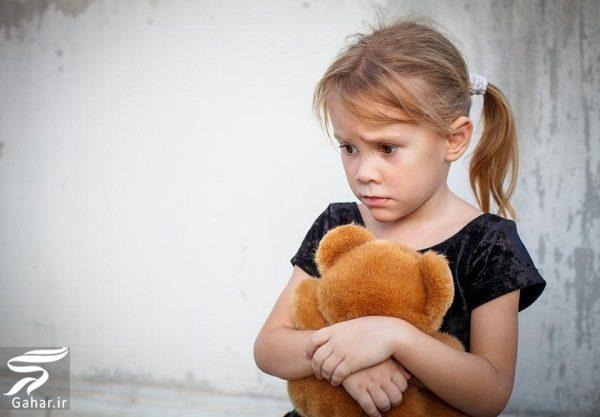 379752 Gahar ir شناخت نشانه های اضطراب در کودکان