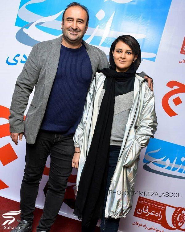 458587 Gahar ir عکسهای مهران احمدی و دخترش