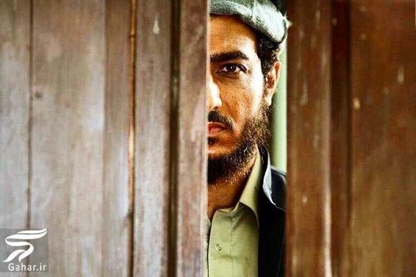 477423 Gahar ir عکسها و بیوگرافی آرمین رحیمیان بازیگر نقش عبدالمالک ریگی