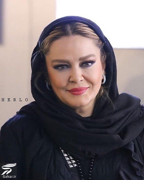 بهاره رهنما و همسرش در جشنواره سینما حقیقت / ۴ عکس, جدید 99 -گهر