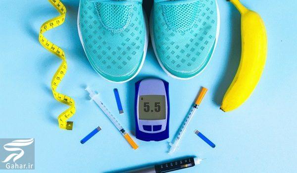 533837 Gahar ir افراد دیابتی روزانه چه کارهایی را انجام دهند؟
