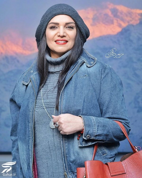 حضور جمعی از بازیگران در نمایشگاه مهدی پاکدل / ۱۸ عکس, جدید 1400 -گهر