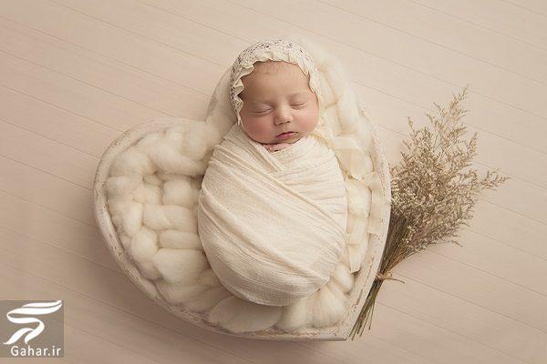 621062 Gahar ir فواید و عوارض قنداق کردن نوزاد