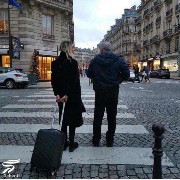 622417 Gahar ir عکسهای خبرساز مهران مدیری در پاریس + ماجرا چیست؟