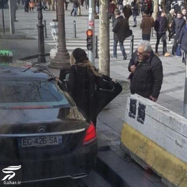 623306 Gahar ir عکسهای خبرساز مهران مدیری در پاریس + ماجرا چیست؟