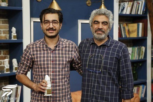 857441 Gahar ir عکسها و بیوگرافی آرمین رحیمیان بازیگر نقش عبدالمالک ریگی