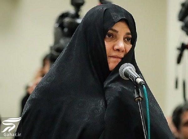 970959 Gahar ir شبنم نعمت زاده دختر وزیر به 20 سال زندان محکوم شد