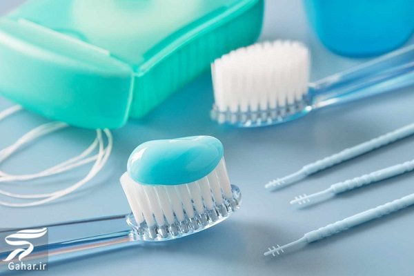 056625 Gahar ir روشهای معجزه آسا و خانگی برای سفید کردن دندانها