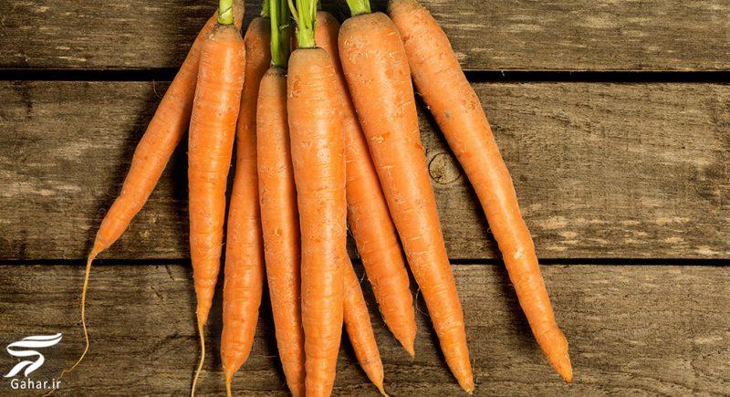 117593 Gahar ir کدام سبزیجات قبل از خوردن باید پخته شوند؟