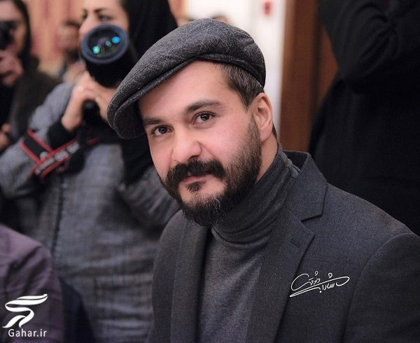201234 Gahar ir عکسهای بازیگران در سیزدهمین جشن منتقدان سینما