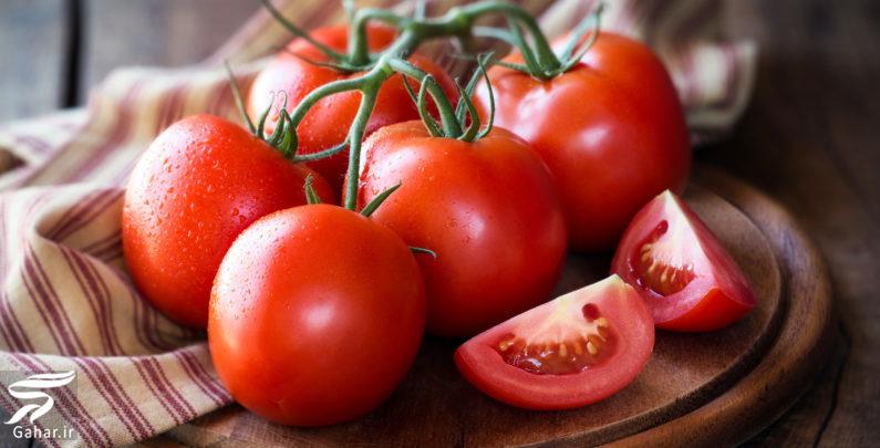 252889 Gahar ir کدام سبزیجات قبل از خوردن باید پخته شوند؟