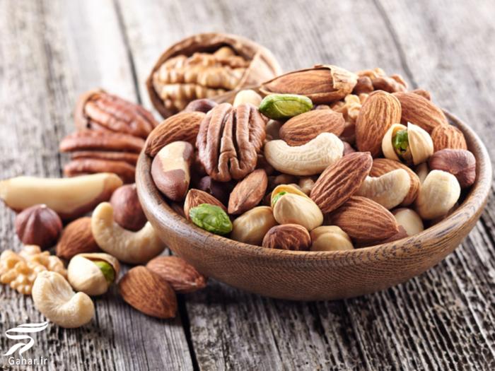 301781 Gahar ir مواد غذایی مفید برای پیشگیری از آلزایمر