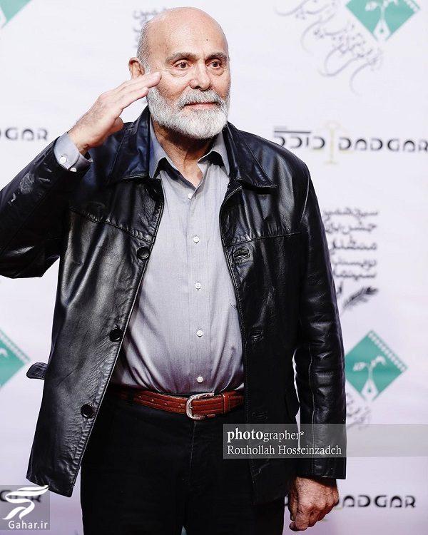 333769 Gahar ir عکسهای بازیگران در سیزدهمین جشن منتقدان سینما