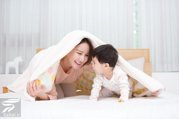 540251 Gahar ir روش های کاهش وابستگی کودک به مادر