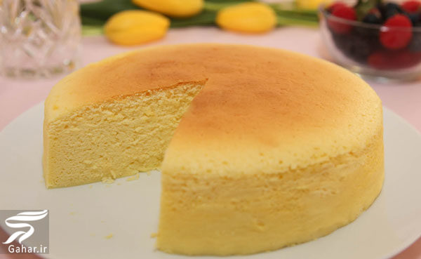 543752 Gahar ir دلایل مختلف خراب شدن کیک