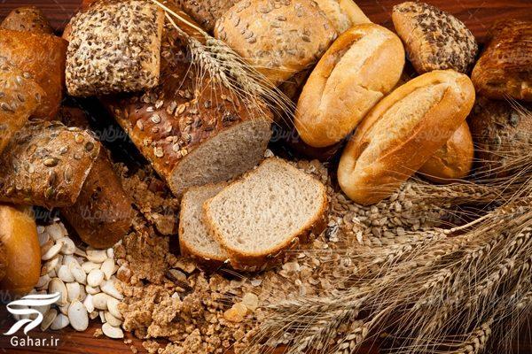 600706 Gahar ir مواد غذایی مفید برای پیشگیری از آلزایمر