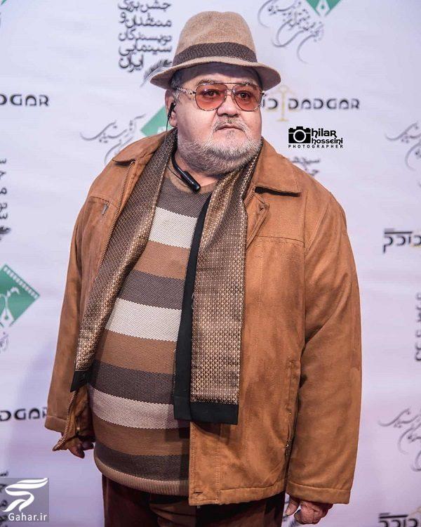 846042 Gahar ir عکسهای بازیگران در سیزدهمین جشن منتقدان سینما