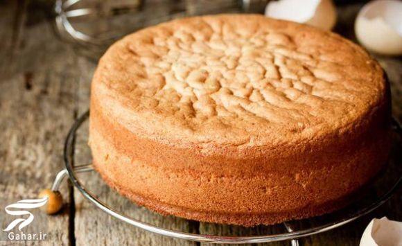 925567 Gahar ir دلایل مختلف خراب شدن کیک