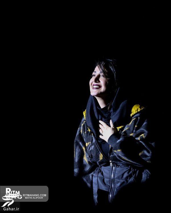 932264 Gahar ir عکسهای بازیگران در کنسرت بنیامین بهادری دی 98