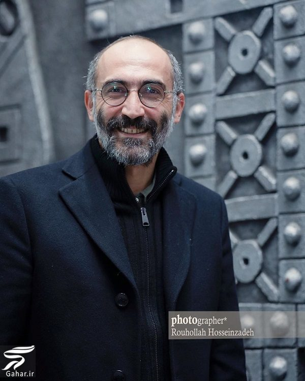 014499 Gahar ir اکران فیلم ها با حضور بازیگران در جشنواره فجر 98 / 13 عکس