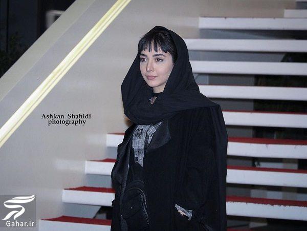 037838 Gahar ir عکسهای المیرا دهقانی در جشنواره فجر 38