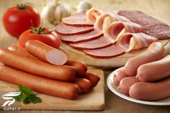 046846 Gahar ir روش های تشخیص مواد غذایی تقلبی