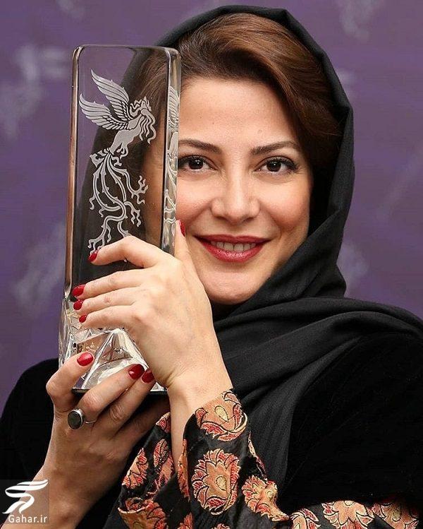 049046 Gahar ir برنده سیمرغ بهترین بازیگر زن جشنواره فجر 38 / تصاویر