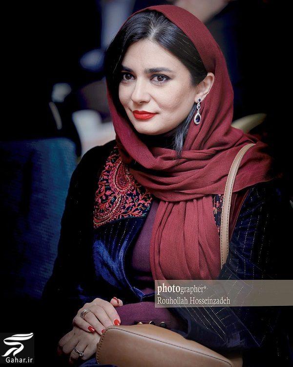 128741 Gahar ir عکسهای جدید لیندا کیانی در جشن منتقدان سینما