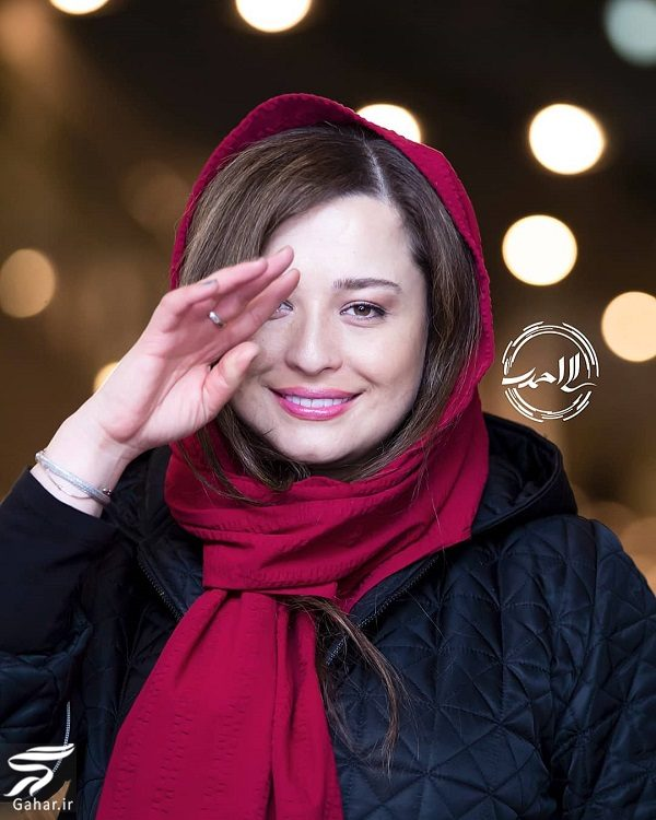 150364 Gahar ir عکسهای دیدنی مهراوه شریفی نیا در جشنواره فجر 38