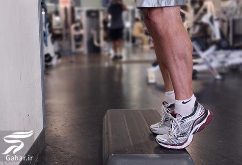 176786 Gahar ir چند ورزش برای تقویت زانو و کاهش زانو درد
