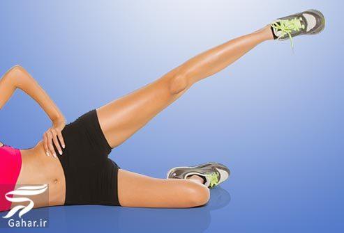 183546 Gahar ir چند ورزش برای تقویت زانو و کاهش زانو درد