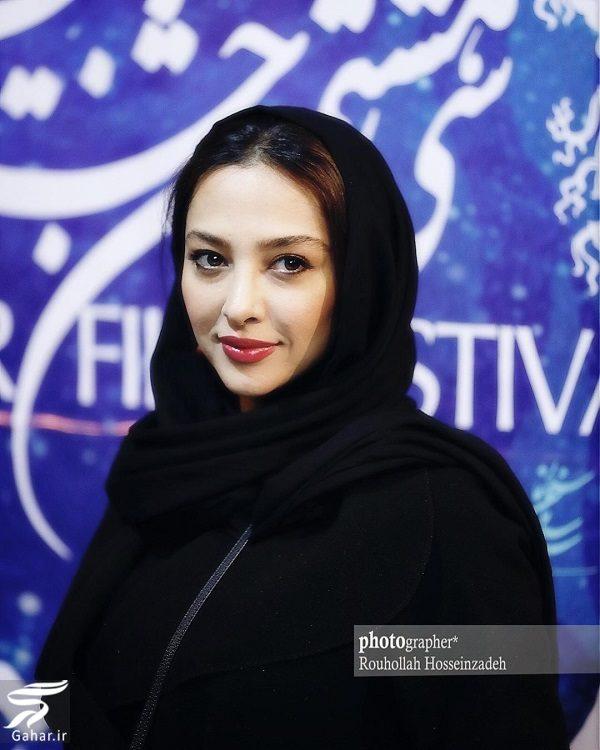 199230 Gahar ir عکسهای بازیگران در روز چهارم جشنواره فجر 38