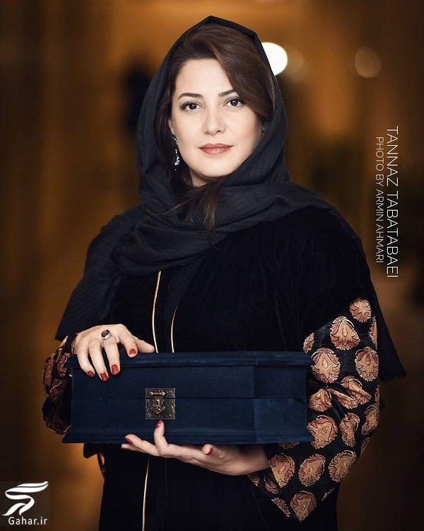 236660 Gahar ir برنده سیمرغ بهترین بازیگر زن جشنواره فجر 38 / تصاویر