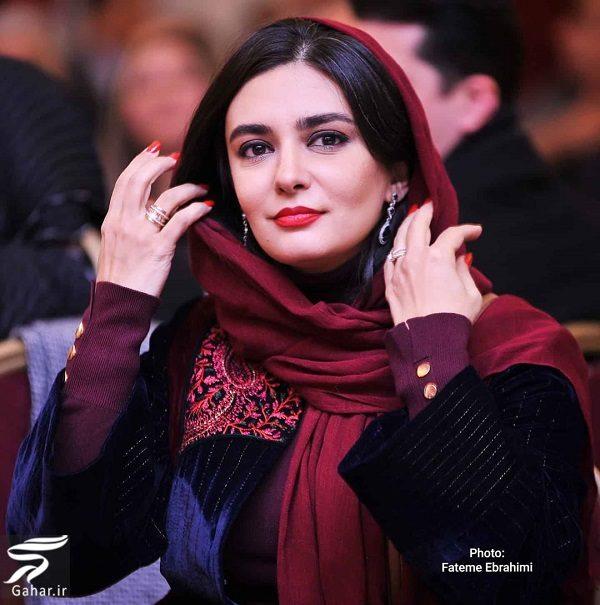 275382 Gahar ir عکسهای جدید لیندا کیانی در جشن منتقدان سینما