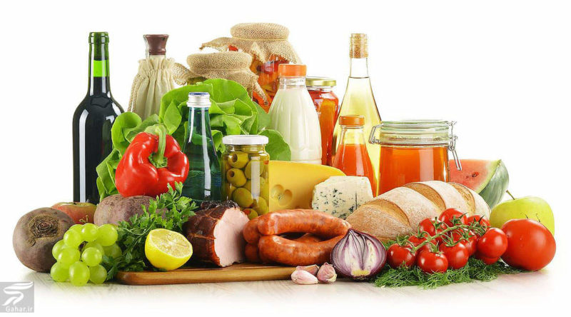 310418 Gahar ir e1581947045445 روش های تشخیص مواد غذایی تقلبی
