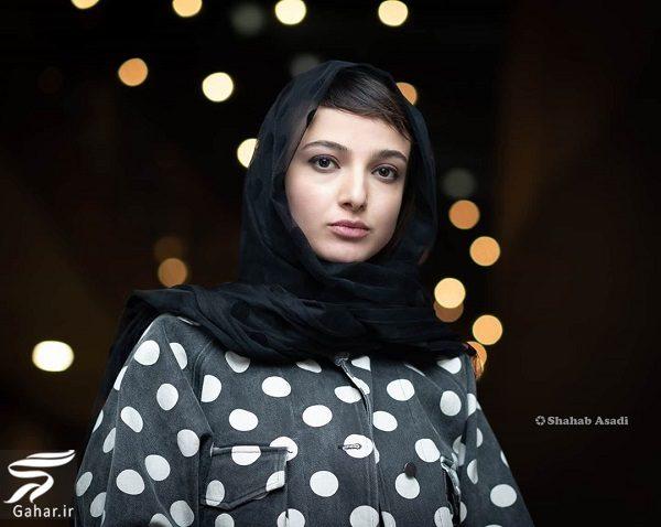 314415 Gahar ir عکسهای بازیگران در روز هفتم جشنواره فجر 38