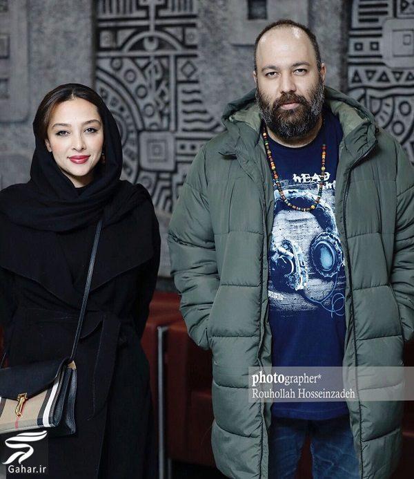 329484 Gahar ir عکسهای بازیگران در روز چهارم جشنواره فجر 38