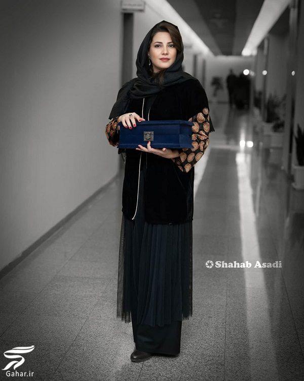 347034 Gahar ir برنده سیمرغ بهترین بازیگر زن جشنواره فجر 38 / تصاویر