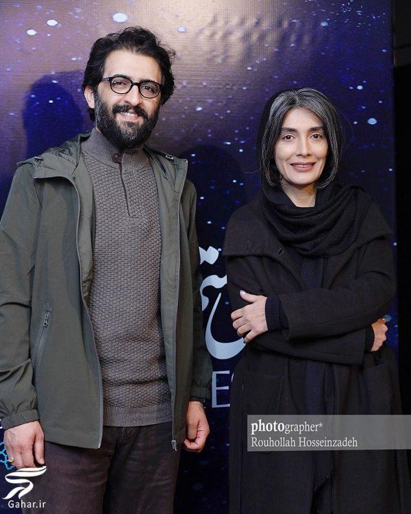 485884 Gahar ir عکسهای بازیگران در روز هفتم جشنواره فجر 38