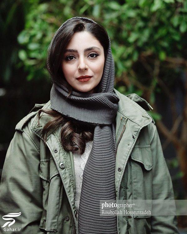 عکسهای بازیگران در روز هفتم جشنواره فجر ۳۸, جدید 1400 -گهر