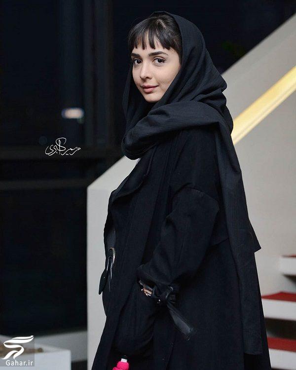 492360 Gahar ir عکسهای المیرا دهقانی در جشنواره فجر 38