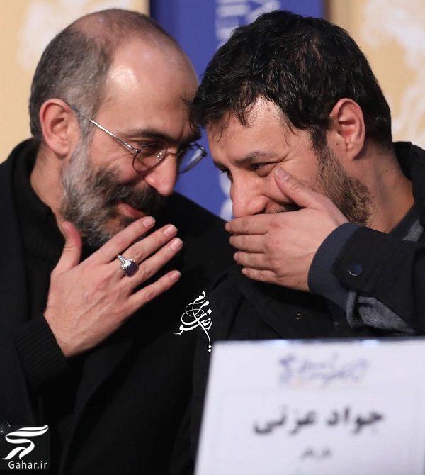 519982 Gahar ir عکسهای بازیگران در روز هفتم جشنواره فجر 38