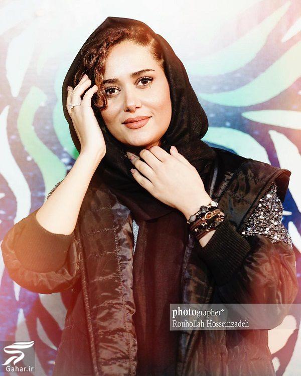565446 Gahar ir عکسهای بازیگران در روز ششم جشنواره فجر 98
