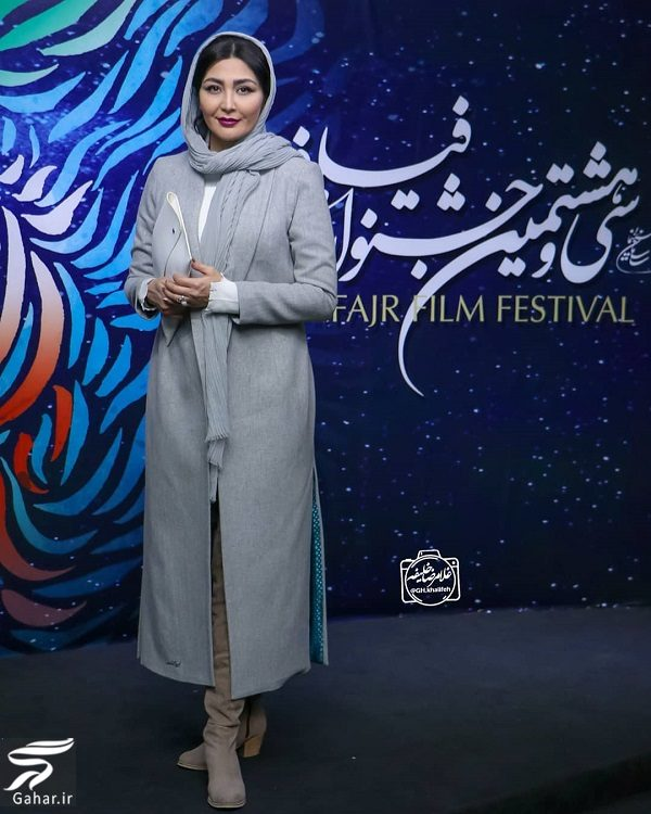 580552 Gahar ir عکسهای بازیگران در روز هفتم جشنواره فجر 38